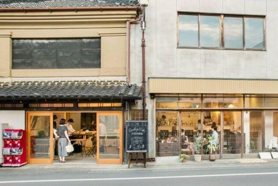 BUKATSUDOが提携する結城市のコワーキングスペース「yuinowa」
