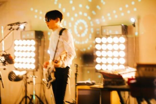 東京JAZZで新曲初披露決定!