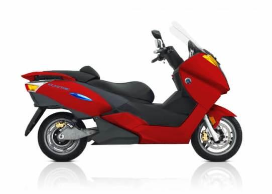 軽二輪(250cc)クラスの最新電動バイク「VX-1」を ADIVA が発売