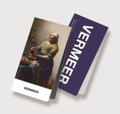 特製マグネット付ブックマーク (写真はイメージです)
