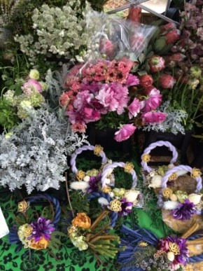 毎日を楽しくする。森のなかでおしゃれでかわいいグリーンマーケット開催!(佐倉市民の森)