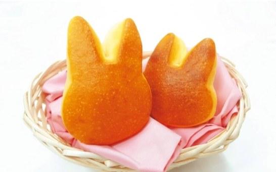 【東京・新高円寺】ベーカリー兎座LEPUS/ウサギのバンズ
