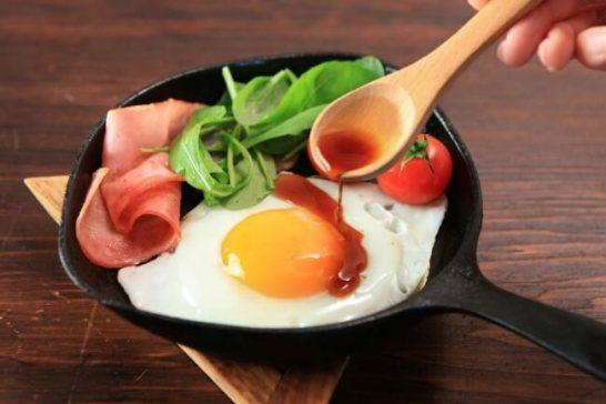 卵料理と相性バツグンです