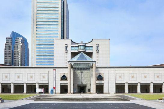 横浜美術館、2019年2月24日(日)は観覧無料! (撮影:笠木靖之)