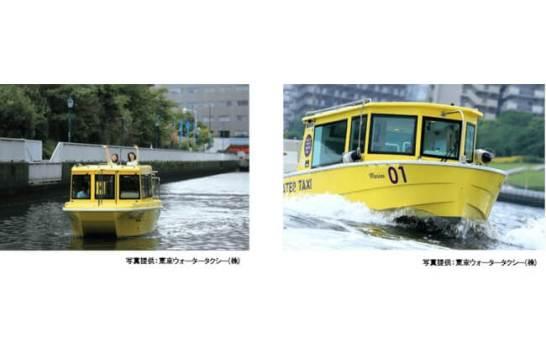 東京ベイゾーン循環クルーズ 1月19日より田町~晴海~天王洲エリア間を運航