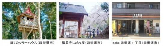 房総里山サイクリングコース