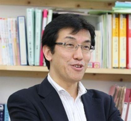 田村太郎(たむらたろう) ダイバーシティ研究所 代表理事