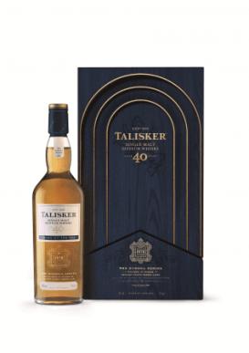 TALISKER 40 YEARS(タリスカー 40年)