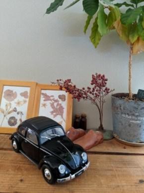 VWクラシック ビートル Type1がラジコンになって登場!