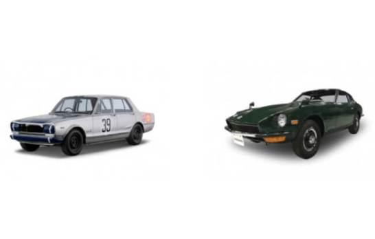 生誕50周年AUTOMOBILE COUNCIL 2019で初代モデルが夢の共演!