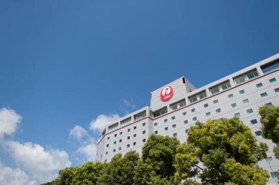 ホテル日航成田について