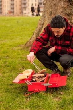 BBQ TOOLBOX (BBQツールボックス)