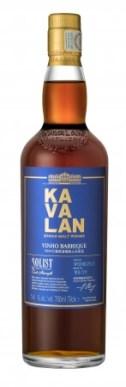 「カバラン ソリスト ヴィーニョバリック」(Kavalan Solist Vinho Barrique)