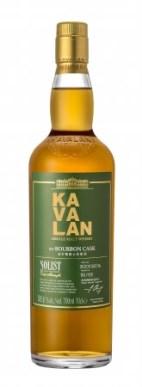 「カバラン クラシック」(Kavalan Classic)