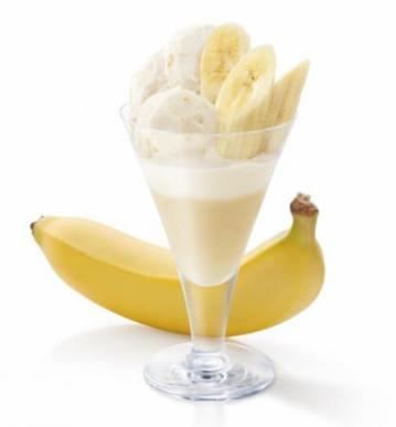 ハーゲンダッツのミニカップ『バナナ&マスカルポーネ』