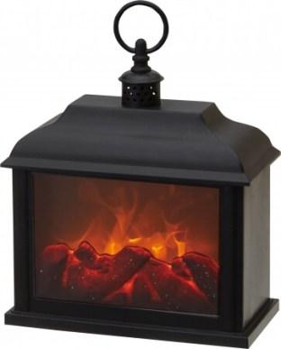 イルミネ暖炉M