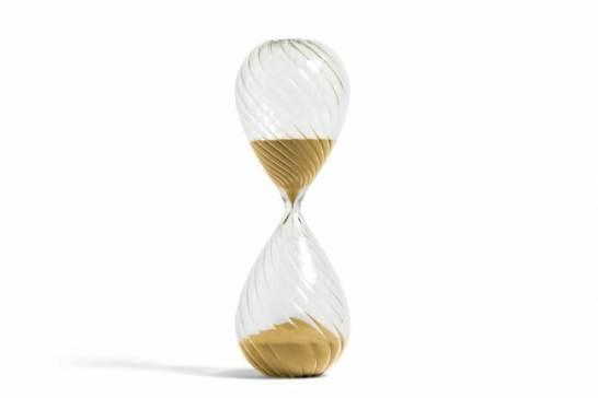 TIME / 2019 SWIRL XXL 90 MINUTES