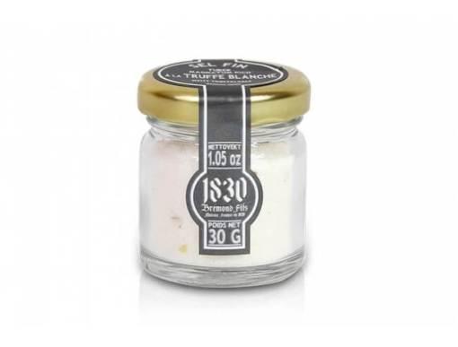 白トリュフソルト 30g (ミニポット)