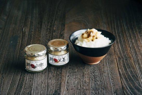 鯛山椒/鯛生姜