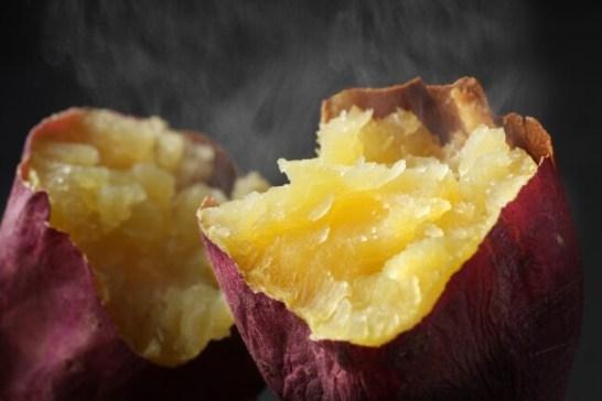 柏の葉 T-SITEにて、おいしい焼き芋NO.1を決める『やきいもグランプリ』開催!