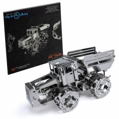 Hot Tractor(ホット・トラクター)