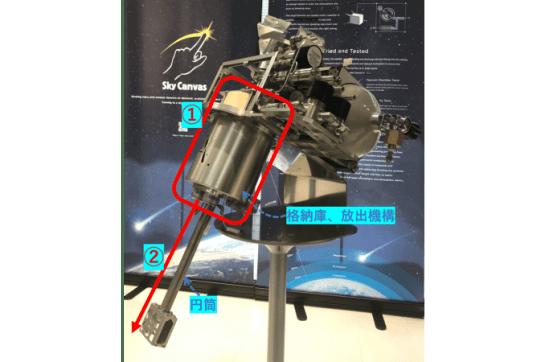 人工衛星2号機の動作不良に伴う、人工流れ星の実現延期(2020年→2023年初期)のお知らせ