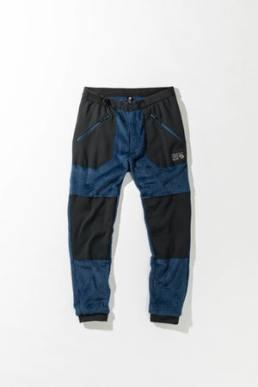 Monkey Fleece Pants