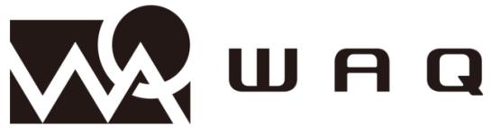 『WAQ』(ワック)