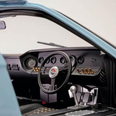 フォード GT - デアゴスティーニ・ジャパン