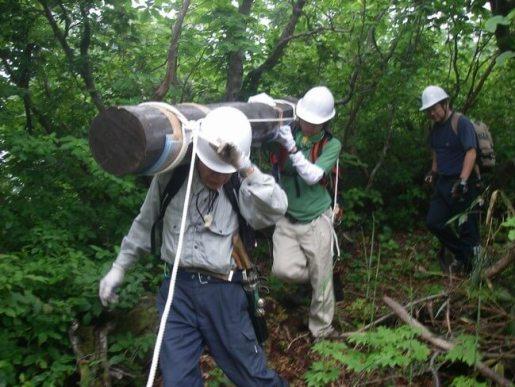 2021年度の日本山岳遺産候補地および助成団体を8月末まで募集中
