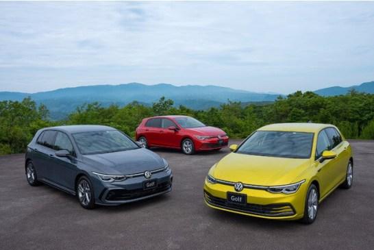 フォルクスワーゲン 新型「Golf」 発表 「デジタル化」「電動化」「ドライバーアシスタンスシステム」において大幅な進化