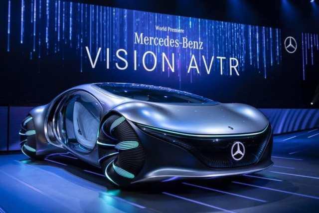 Экологически чистые батареи Daimler от Mercedes