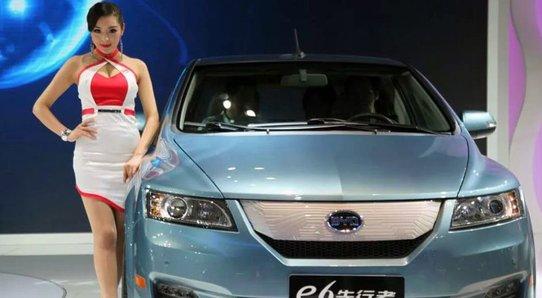 Китай возвращает субсидии на электромобили, но с ограничением