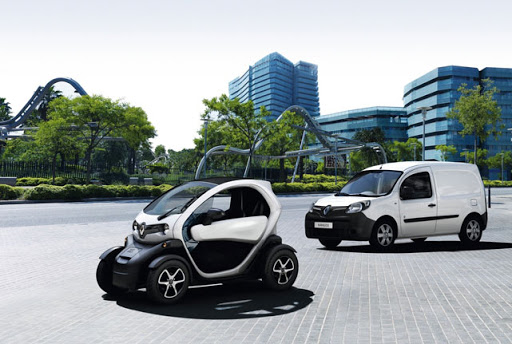 Renault Electric Car: Range, Specifics, Price