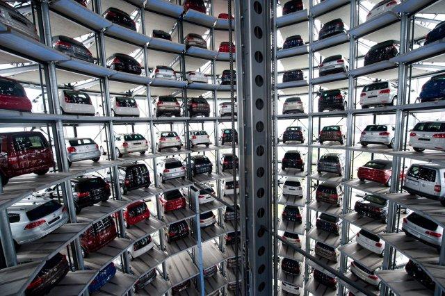 Подробности о немецком плане перехода на электромобили