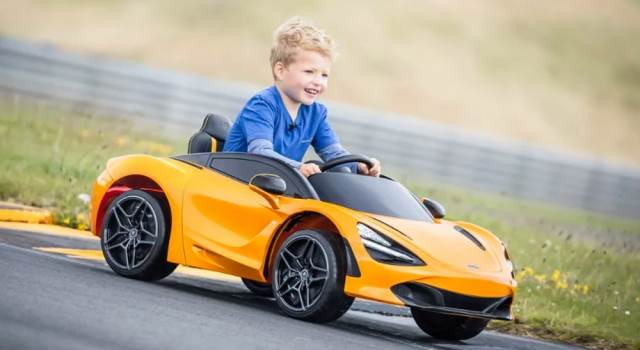 Reviewing Popular Electric Cars for Kids