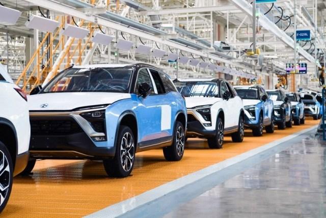 Аккумулятор для электромобилей в аренду: новшество из Китая