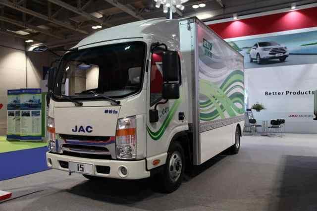 JAC i5