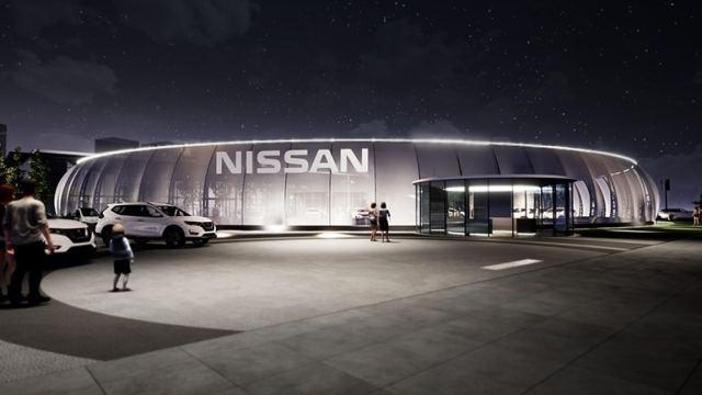 Способы использовать батареи электромобилей от Nissan