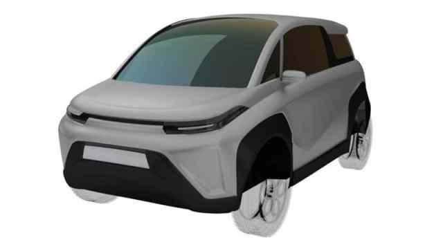 Ожидается разработка нового электромобиля из России