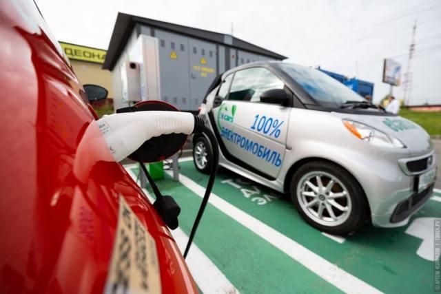Томские ученые увеличат пробег электромобилей на 100 км