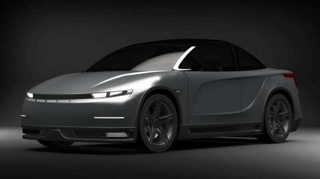 Российский электромобиль CML CAR готовят к серийному производству