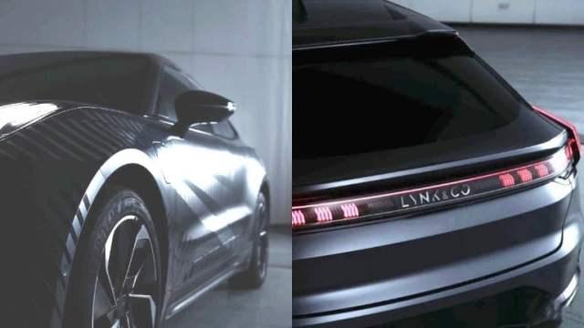 На выставке в Пекине покажут новый электромобиль от «дочки» Volvo и Geely