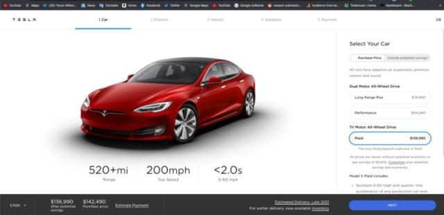 Tesla Battery Day: что нового рассказал Илон Маск на мероприятии