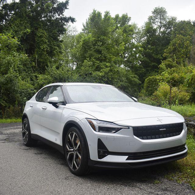 Polestar больше не соперник Tesla: две серьезные ошибки