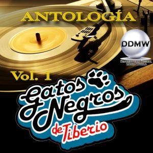 Tiberio Y Sus Gatos Negros - Antología Vol. 1 (Album 2020)