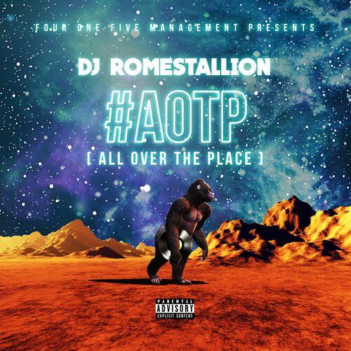 DJ Romestallion – #BornDay