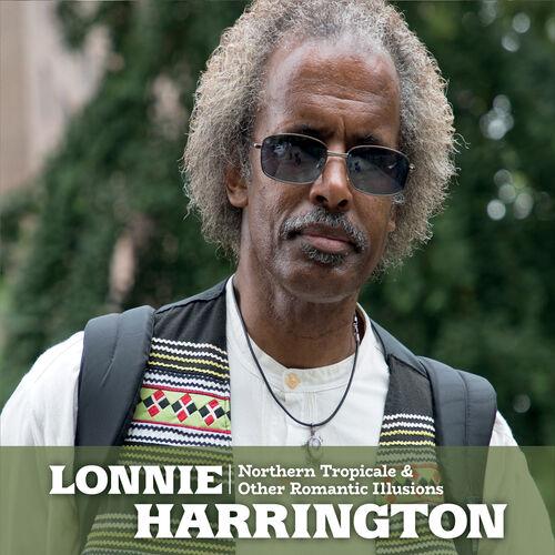 Lonnie Harrington – A Desire Beyond