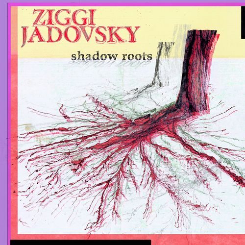 Ziggi Jadovsky – Glass Ceilings