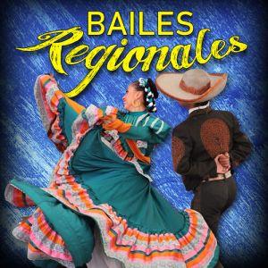 Mariachi Tepatitlan - Bailes Regionales (Album 2020)